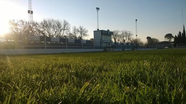 estadio Alvear FBC La Pampa