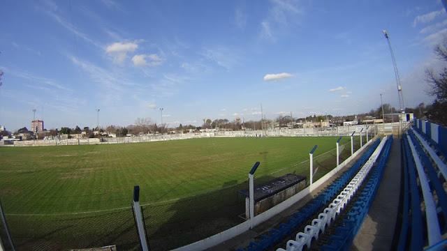 estadio Alvear FBC