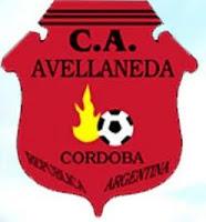 escudo Avellaneda de Córdoba