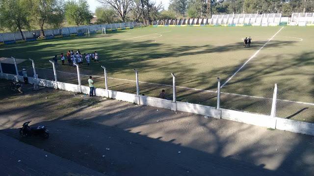 cancha de Azucarera Argentina4