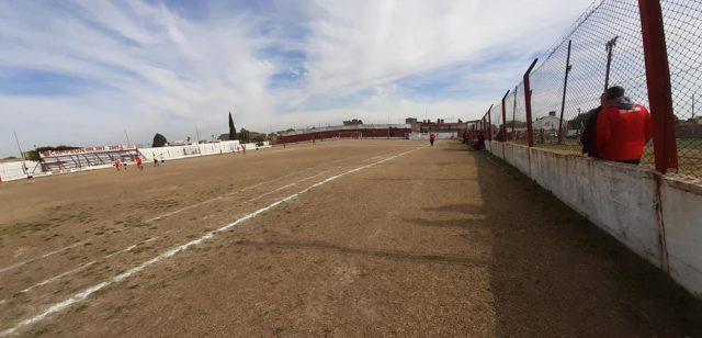 estadio Avellaneda de Córdoba