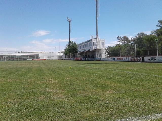 Estadio Juventud Unida Río Cuarto6