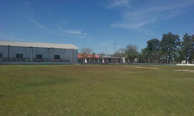 Estadio 12 de Octubre Pinto