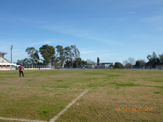 cancha de Deportivo Urdinarrain6