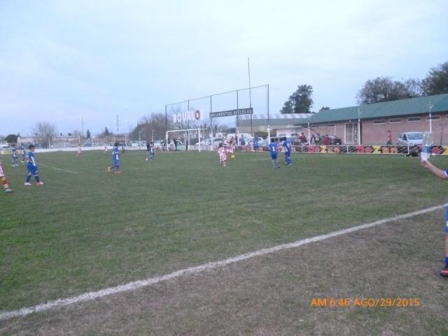 cancha de Deportivo Urdinarrain2