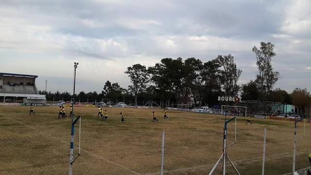 cancha de Deportivo Urdinarrain4
