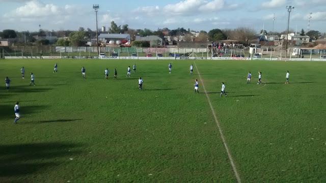 cancha de Deportivo Urdinarrain3