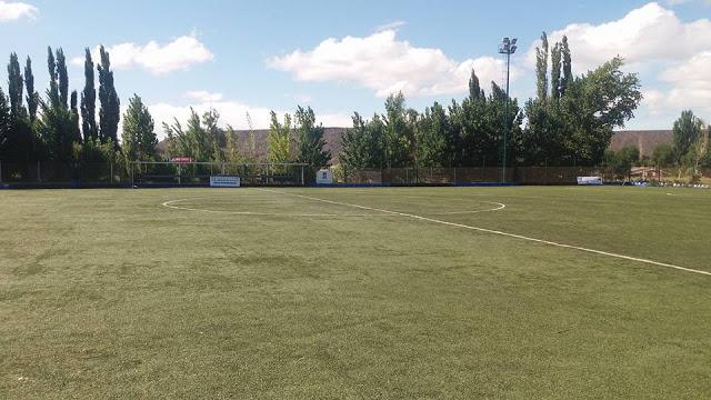 cancha Deportivo Rincón Rincón de los Sauces2