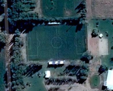 Deportivo Rincón google map