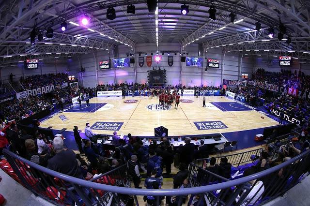 San Lorenzo de Almagro basquet3