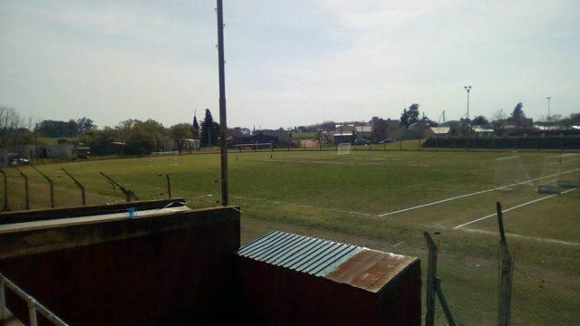 Polideportivo Municipal General Ramirez