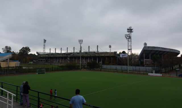 Estadio Nacional de Hockey