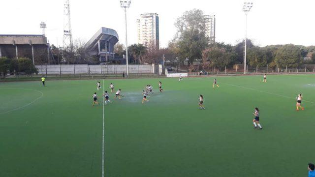 Estadio Hockey Quilmes