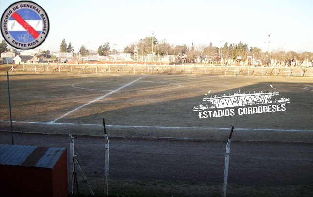 Estadio Municipal de General Ramirez3
