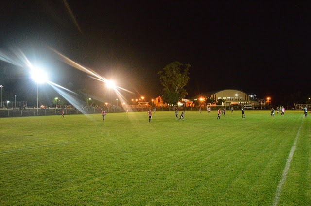 Estadio Municipal de General Ramirez6