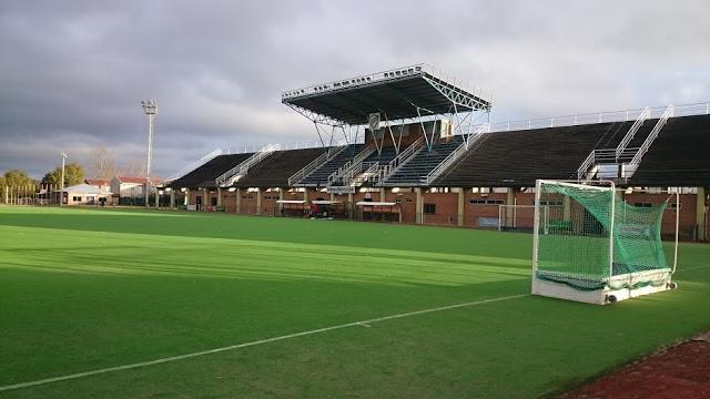 Estadio Hockey Quilmes tribuna