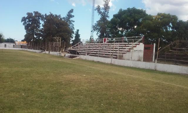 cancha de Gualeguay Central3