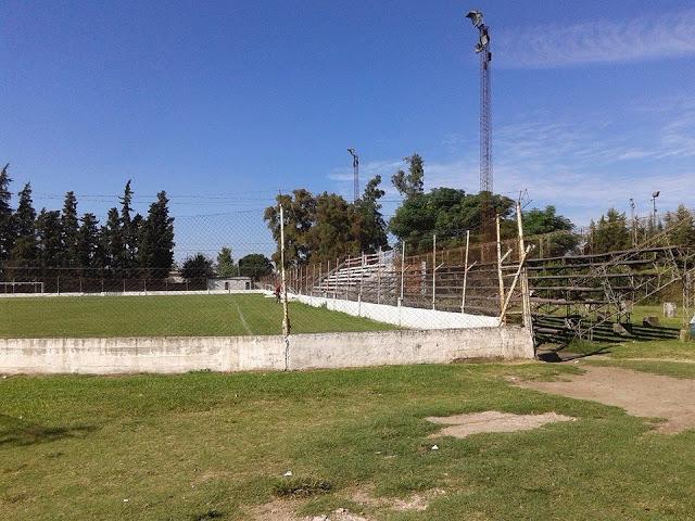 cancha de Gualeguay Central6
