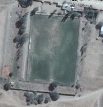 cancha del Club Michel Torino de Cafayate google map