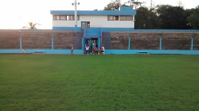 cancha de Sporting de Corral de Bustos1