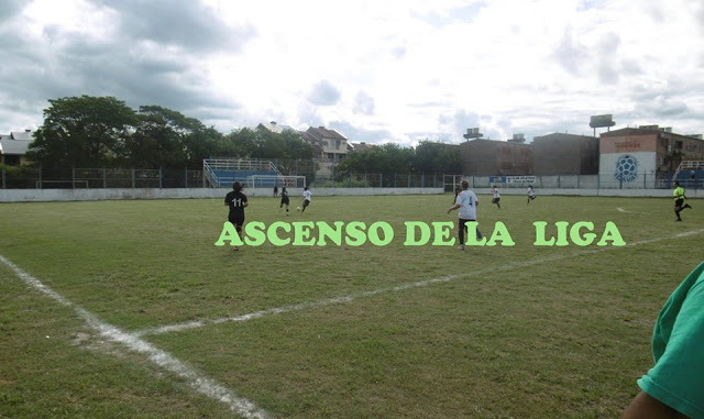 cancha de Villa Alvear de Resistencia6