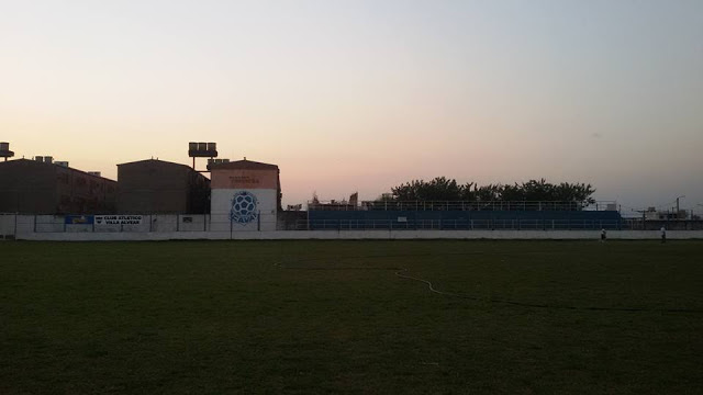 cancha de Villa Alvear de Resistencia1
