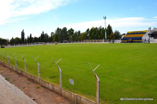 cancha de Boca Juniors de Coronel Suarez2