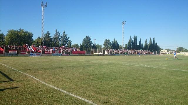 cancha de Boca Juniors de Coronel Suarez5