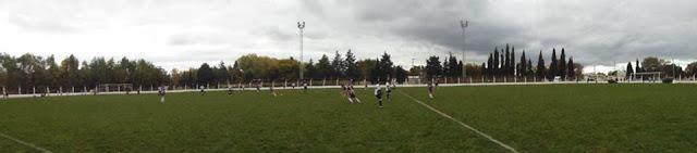 cancha de Boca Juniors de Coronel Suarez panoramica4