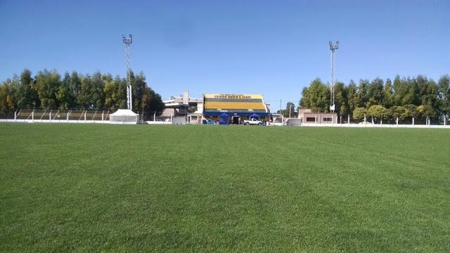 cancha de Boca Juniors de Coronel Suarez1