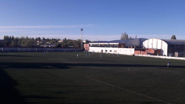 Atlético Plaza Huincul