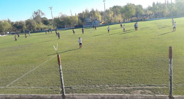 estadio Sergio Corto Melo