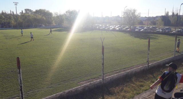 estadio Defensores Buena Parada