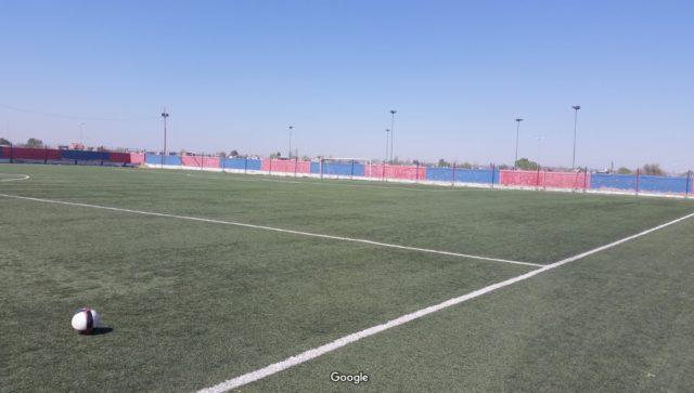 Estadio Víctor Hugo Manchafico