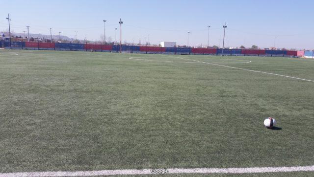 estadio San Lorenzo Neuquén