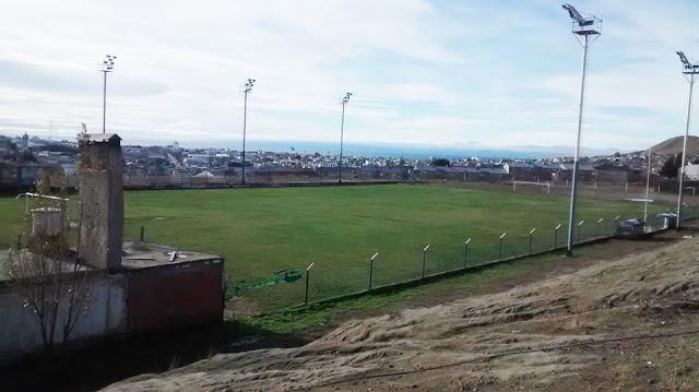 cancha de Catamarca FC de Caleta Olivia5