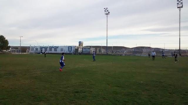 cancha de Catamarca FC de Caleta Olivia3