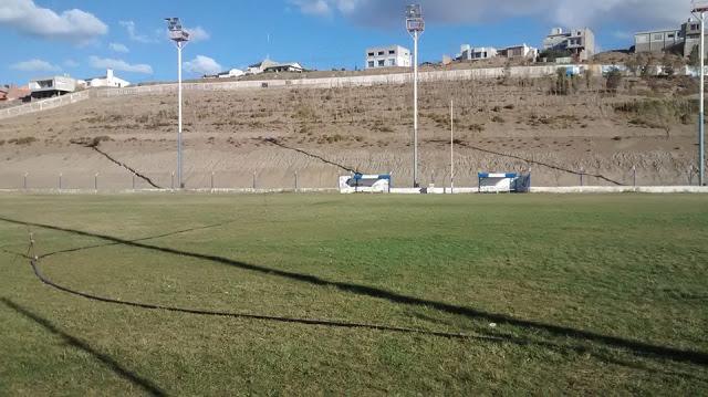 cancha de Catamarca FC de Caleta Olivia1