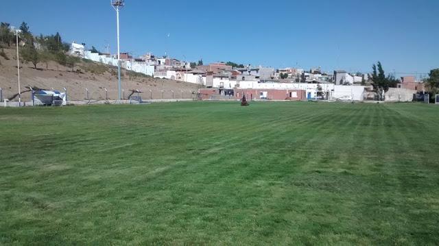 cancha de Catamarca FC de Caleta Olivia4