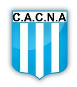 escudo Central Norte Argentino de Cruz del Eje