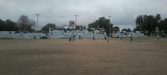 cancha de Central Norte Argentino de Cruz del Eje1