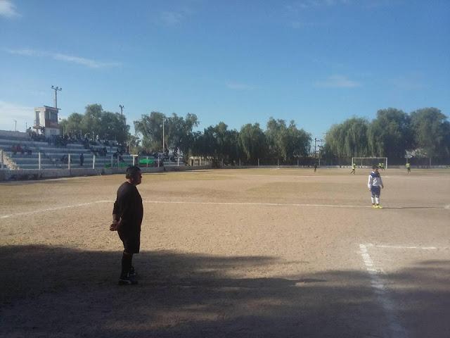 cancha de Central Norte Argentino de Cruz del Eje5
