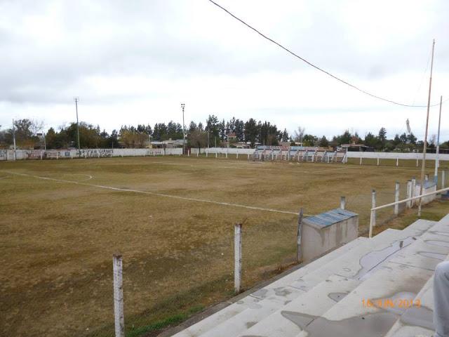 cancha de Deportivo Trancas4