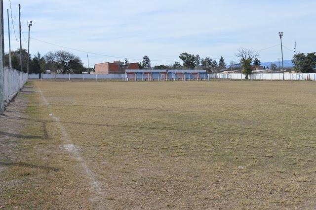 cancha de Deportivo Trancas2