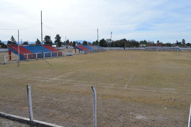 cancha de Deportivo Trancas5