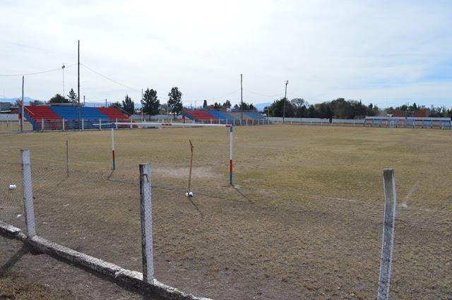 cancha de Deportivo Trancas1