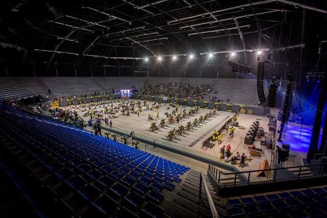 DirecTV Arena tortuguitas