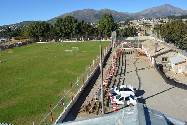estadio estudiantes bariloche