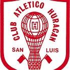 escudo Huracán de San Luis