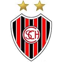 escudo Sportivo Chacarita de Santa María